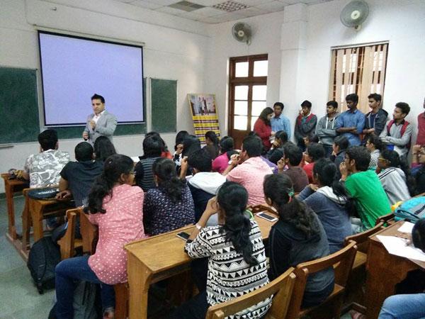Forex institute in delhi