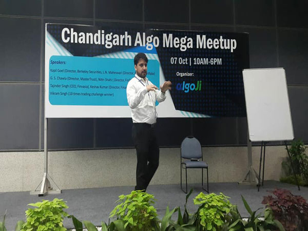 Forex trading courses in chandigarh